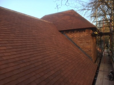 NJS Roofing Services