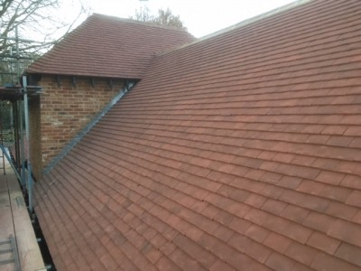 Roofing Services by NJS