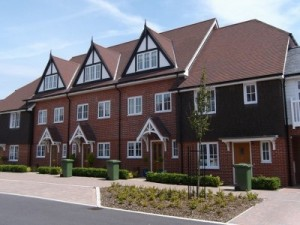 Commercial roofers in Worthing