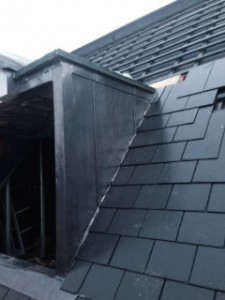 Roof repairs in Chichester