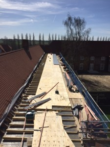 Commercial Roofers in West Sussex