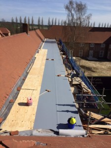 Portsmouth Roofers