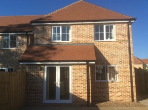 Residential Roofing in Chichester