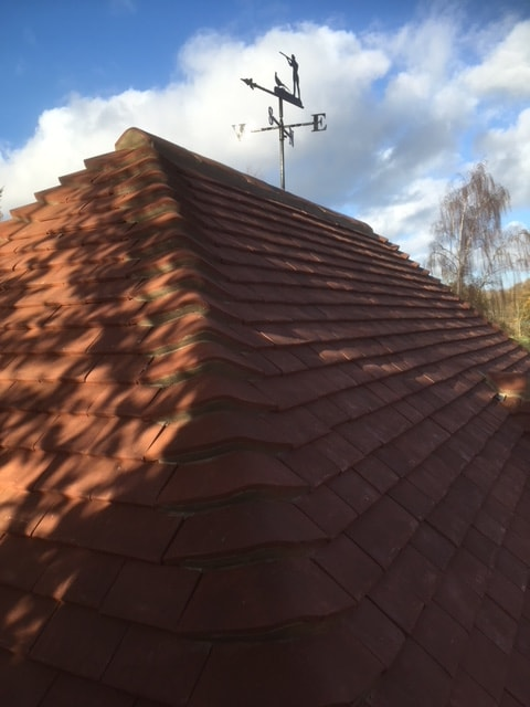 Roofing Contractors Chichester